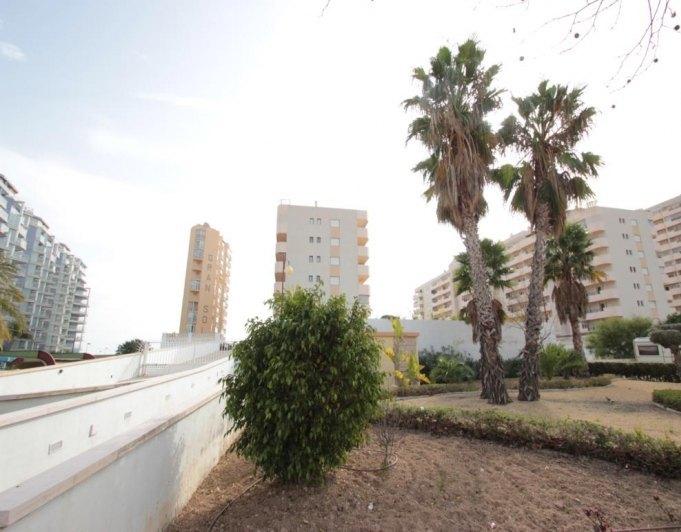 Appartement te koop in calpe ref aca0011 area costa blanca - Stad geschakelde ...